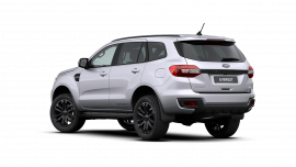 2020 MY21.25 Ford Everest UA II Sport Suv Image 5