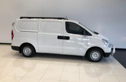 2015 Hyundai Iload TQ2-V Turbo Van Image 2