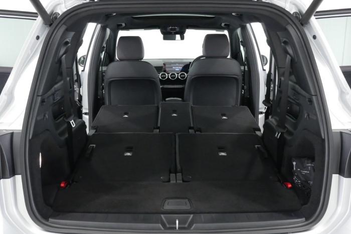 2020 Mercedes-Benz B Class Wagon Image 19