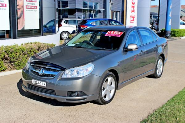 2007 MY08 Holden Epica EP  CDXi Sedan