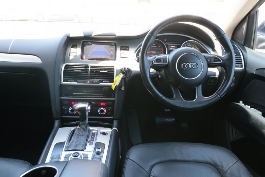 2012 Audi Q7 MY12 TDI Suv Image 9