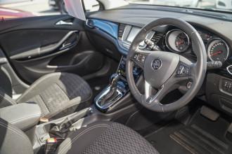 2018 Holden Astra BK MY18.5 R Hatchback
