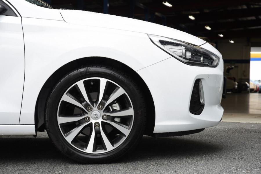 2019 Hyundai i30 PD2 Premium Hatchback Image 5