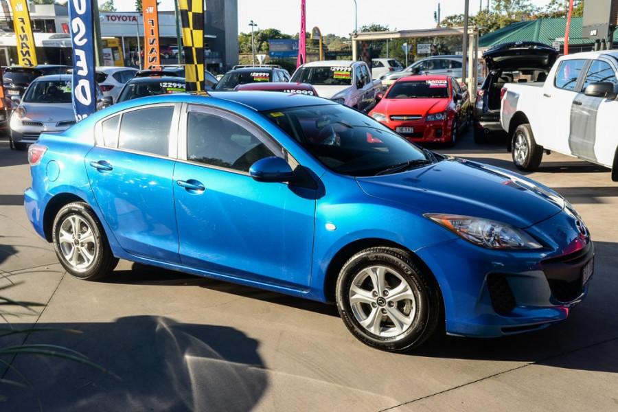 2013 Mazda 3 Neo