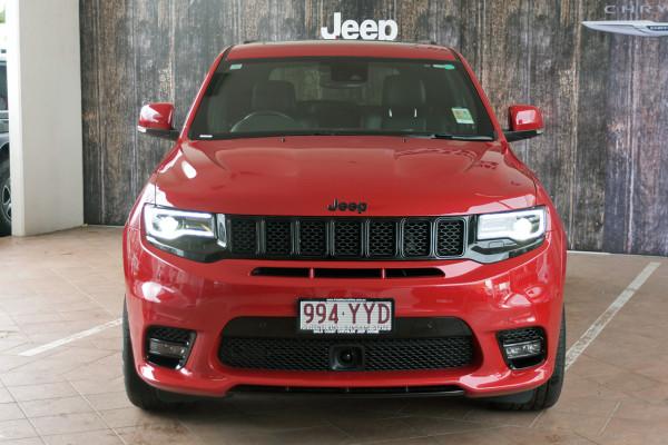 2018 Jeep Grand Cherokee SRT WK SRT Wagon Image 3