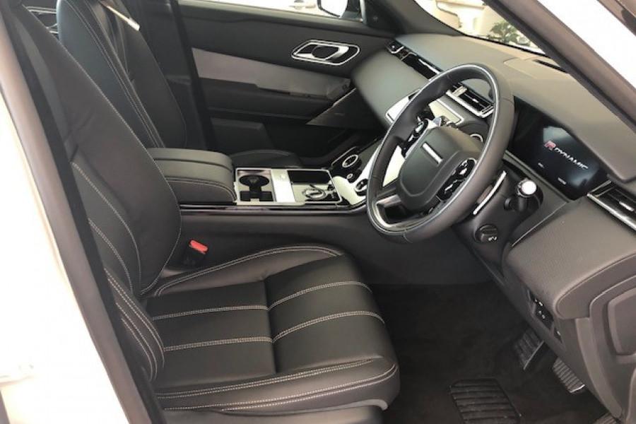 2019 MY20 Land Rover Range Rover Velar Suv Image 14