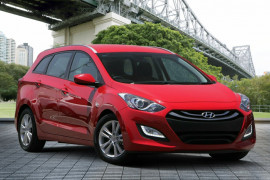 Hyundai i30 Active Tourer GD