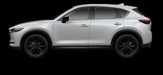 2021 Mazda CX-5 KF Series GT SP Suv image 21
