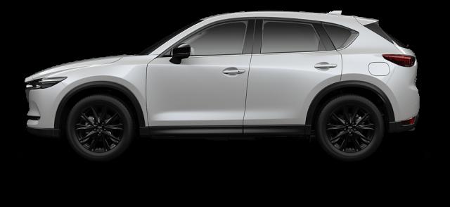 2021 Mazda CX-5 KF Series GT SP Suv Mobile Image 21