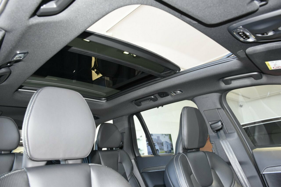 2018 MY19 Volvo XC90 L Series D5 R-Design Suv Mobile Image 15