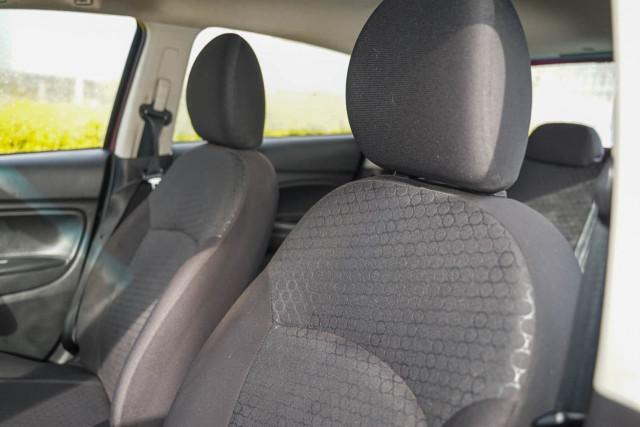 2014 Mitsubishi Mirage LA MY14 LS Hatchback Image 6