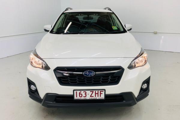 2019 Subaru XV G5-X 2.0i-L Hatchback Image 2