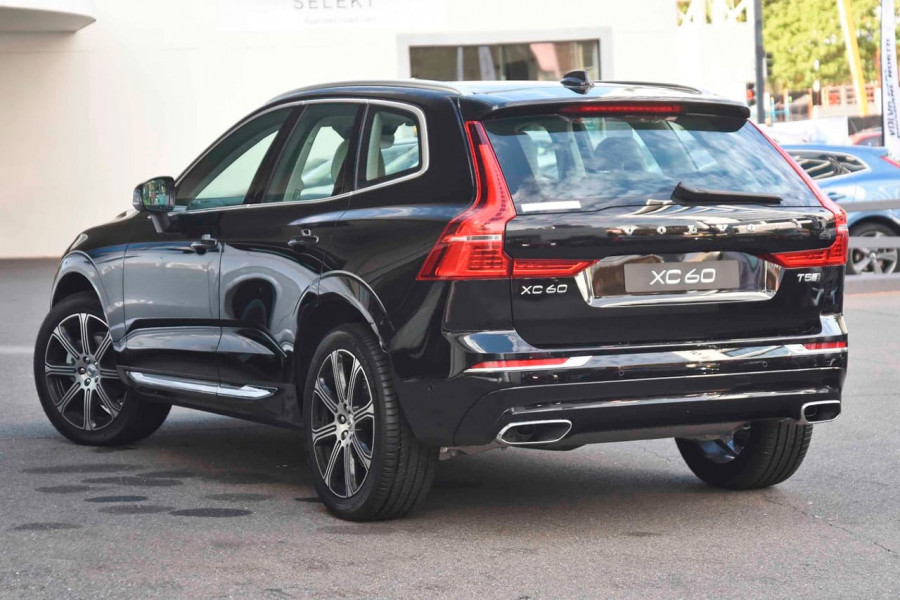 2019 MY18 Volvo XC60 UZ T5 Inscription Suv Mobile Image 4