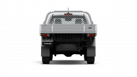 2020 MY20.75 Ford Ranger PX MkIII XL Super Cab Chassis Ute Image 5
