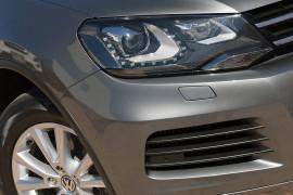 2014 Volkswagen Touareg 7P 150TDI Suv Image 2