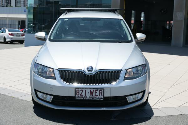 2015 MY15.5 Skoda Octavia NE MY15.5 Ambition Wagon