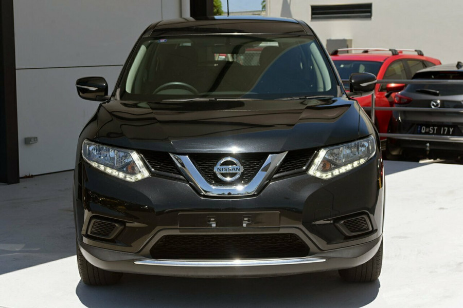2016 Nissan X-Trail T32 ST Suv Mobile Image 3