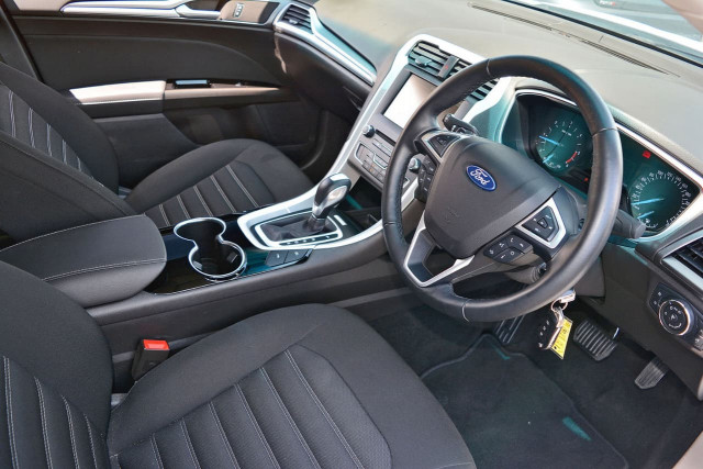 2015 Ford Mondeo Md Ambiente Wagon For Sale Bremer Ford