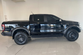 2019 Ford Ranger PX MkIII 2019.0 Raptor Utility