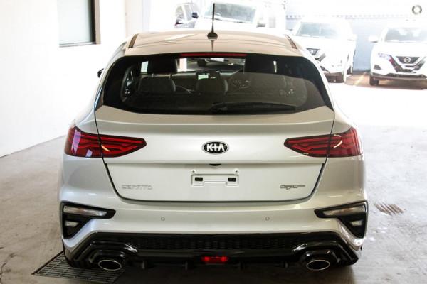 2019 Kia Cerato Hatch BD GT Hatchback Image 3