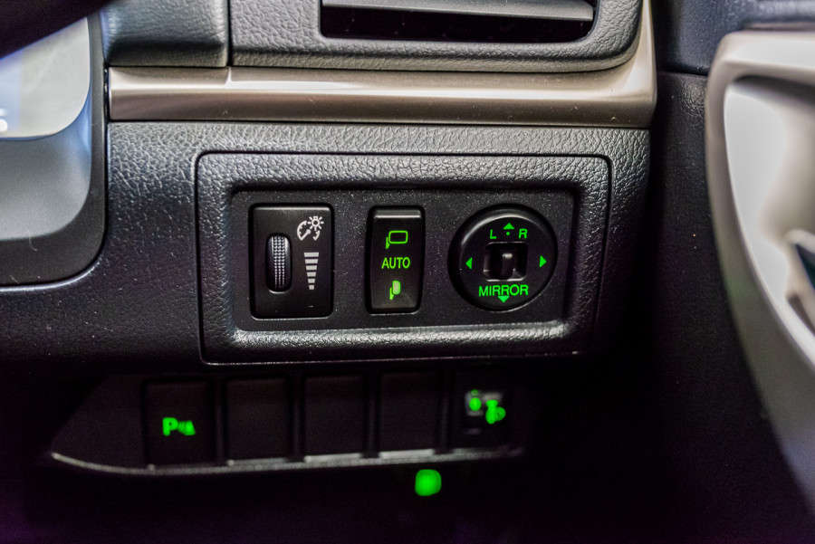 2016 Lexus Ct Hatchback Image 31