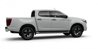 2020 MY21 Mazda BT-50 TF XTR 4x4 Pickup Cab chassis image 10
