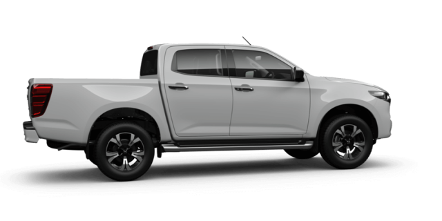 2020 MY21 Mazda BT-50 TF XTR 4x4 Pickup Cab chassis Mobile Image 10
