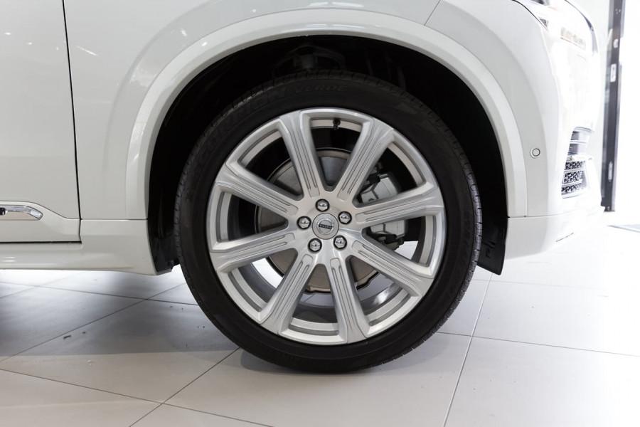2019 Volvo XC90 L Series T6 Inscription Suv Image 9