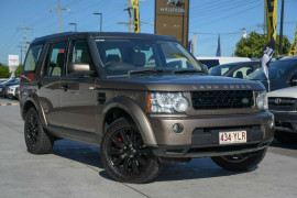 Land Rover Discovery 4 SDV6 SE Series 4 L319 MY13