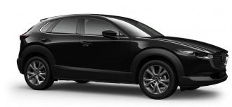 2020 Mazda CX-30 DM Series G25 Touring Wagon image 8