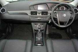 2016 MY17 MG MG6 PLUS IP2X Excite Hatchback