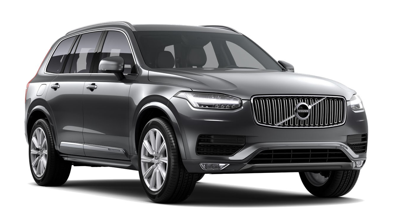 2016 MY17 Volvo XC90 L Series D5 Inscription Suv