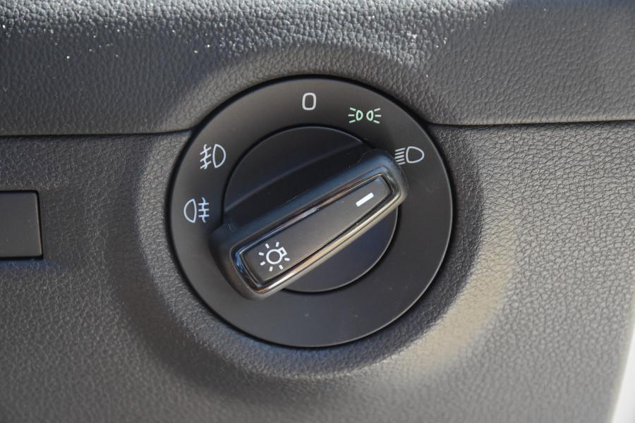 2019 Skoda Octavia NE Sedan Sedan Image 18