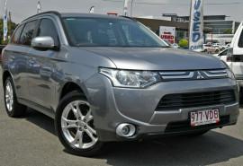 Mitsubishi Outlander LS 2WD ZJ