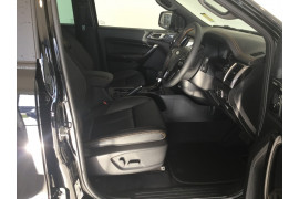 2021 Ford Ranger 4X4 PU WILDTRAK DOUBLE 3.2L T Utility Image 5