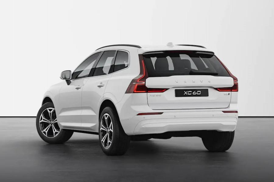 2021 Volvo XC60 B5 Momentum