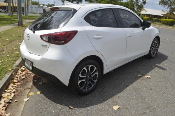 2017 Mazda 2 DJ HBK Hatchback Image 5