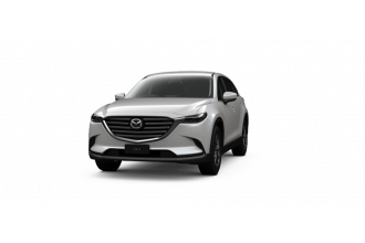 2021 Mazda CX-9 TC Sport Other Image 3