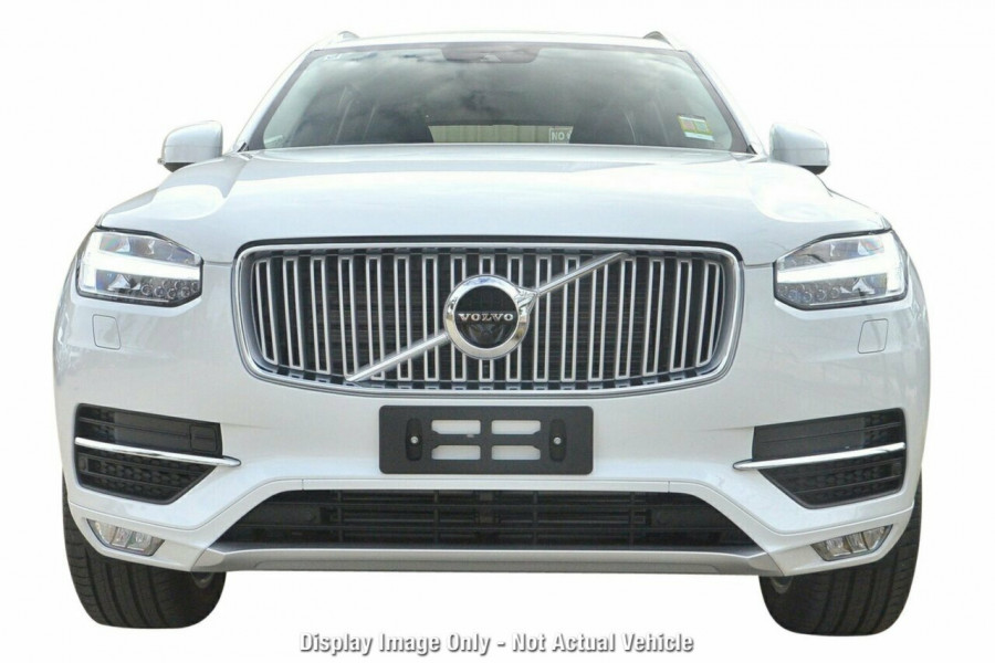 2019 Volvo XC90 L Series T6 Inscription (AWD) Suv