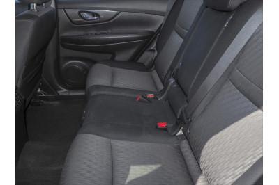 2018 Nissan X-Trail T32 Series II ST Suv Image 5