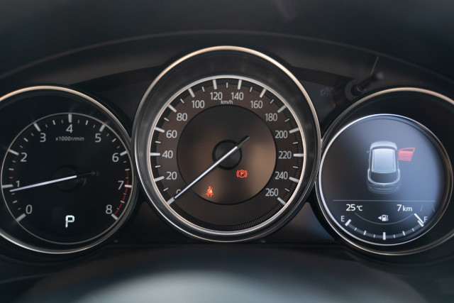 2020 Mazda CX-5 KF2W7A Maxx Sport Suv Mobile Image 10