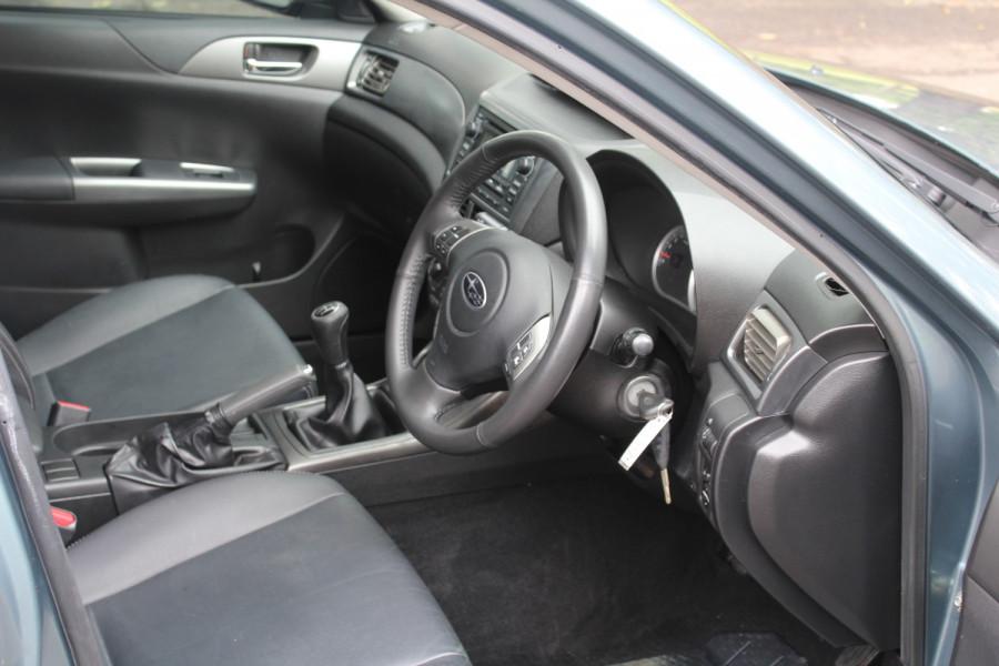 2011 Subaru Impreza G3  R Special Ed Hatchback Image 14