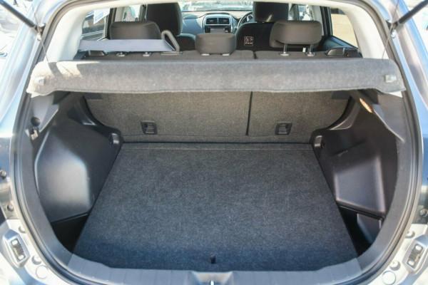 2016 MY15.5 Mitsubishi ASX XB MY15.5 LS 2WD Suv Image 5