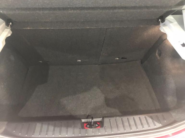 2016 MG MG3 Soul Hatchback Image 13