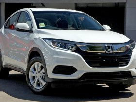 Honda CR-V VTi --