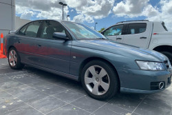 Holden Commodore SVZ VZ MY06