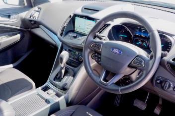 2017 Ford Escape ZG Trend Wagon