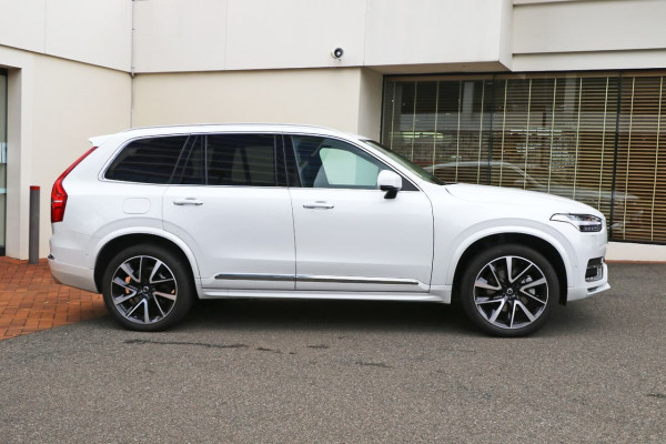 2020 MYon Volvo XC90 L Series D5 Inscription Suv Image 5