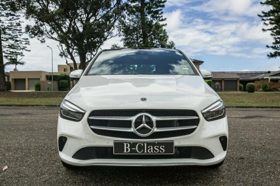 2020 MY50 Mercedes-Benz Mb Bclass W247 800+ B180 Hatchback