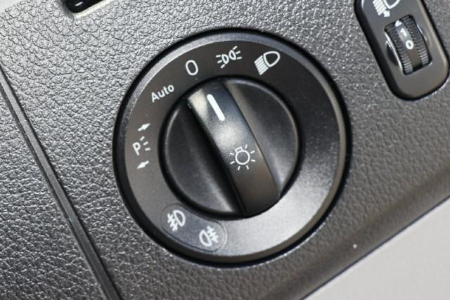 2010 Mercedes-Benz Sprinter NCV3 MY10 316CDI Low Roof MWB Transfer Bus